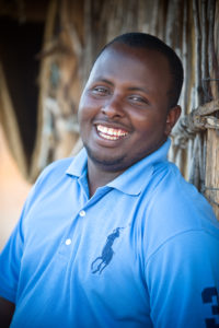 BOMA Project Announces Selection of Kura Omar as Aspen Institute New Voices Fellow